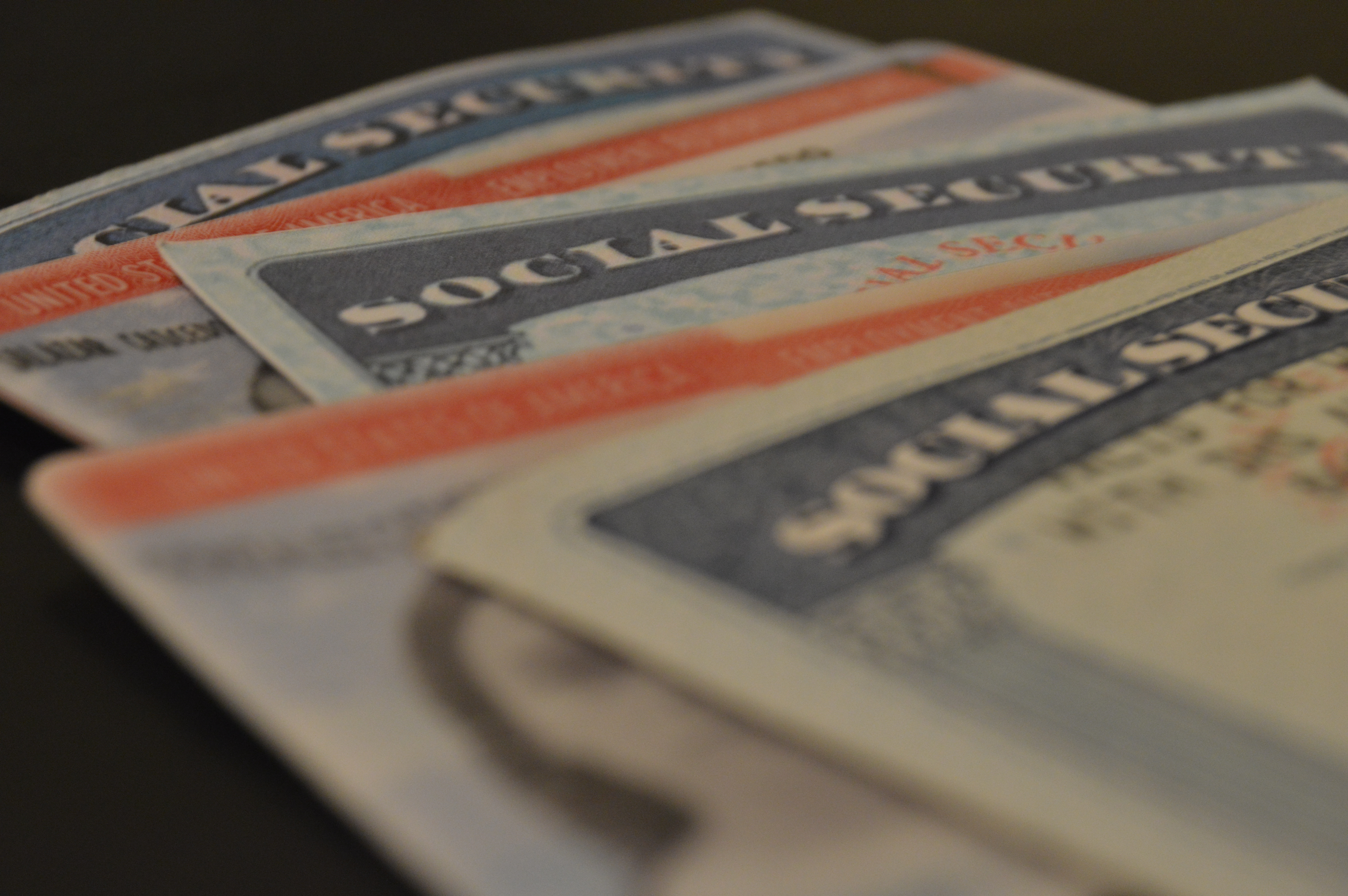 Dsc Working And Collecting Social Security